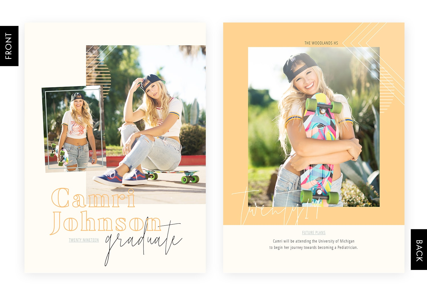 Endless Summer | 2019 Spring Card & Luxe Collection