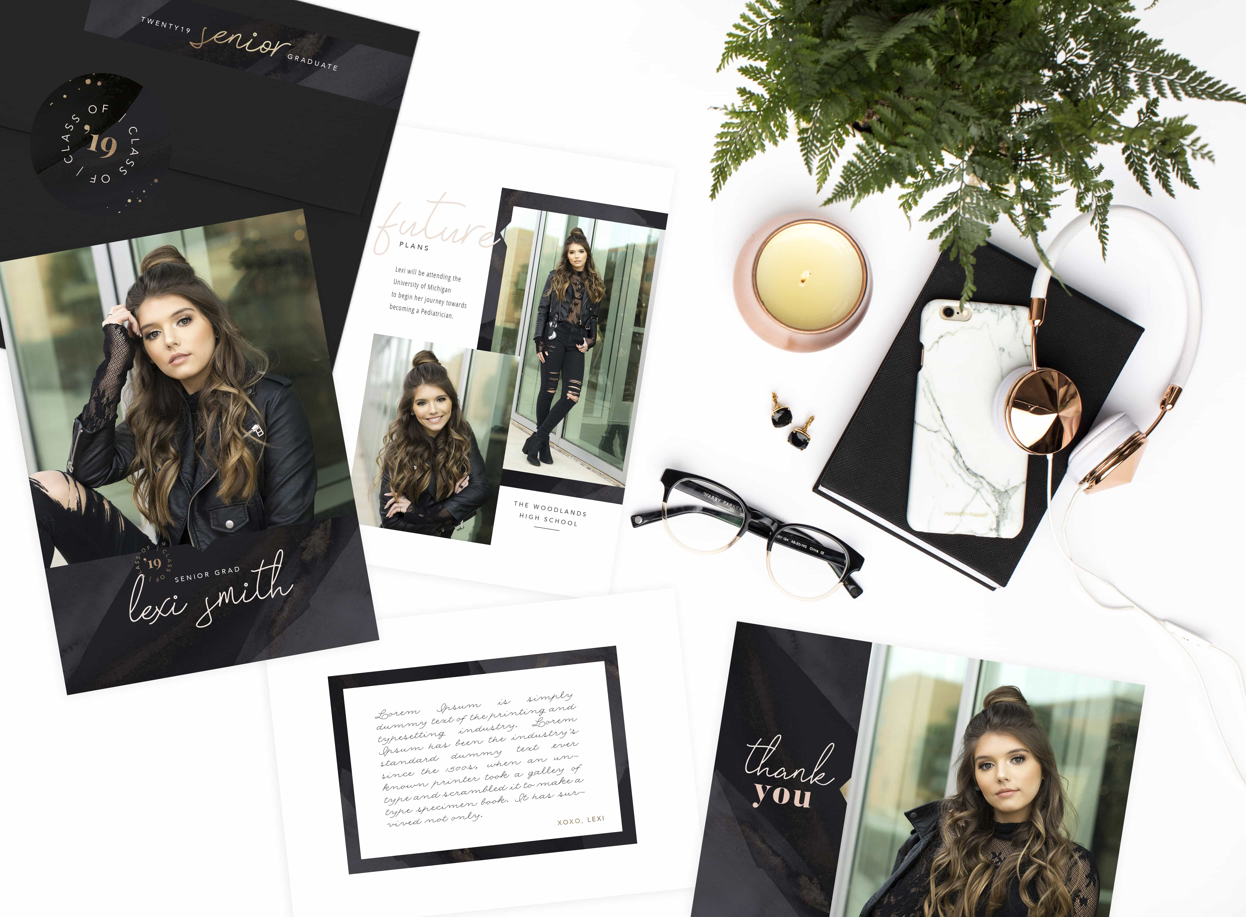 Nightingale   2019 Spring Card & Luxe Collection