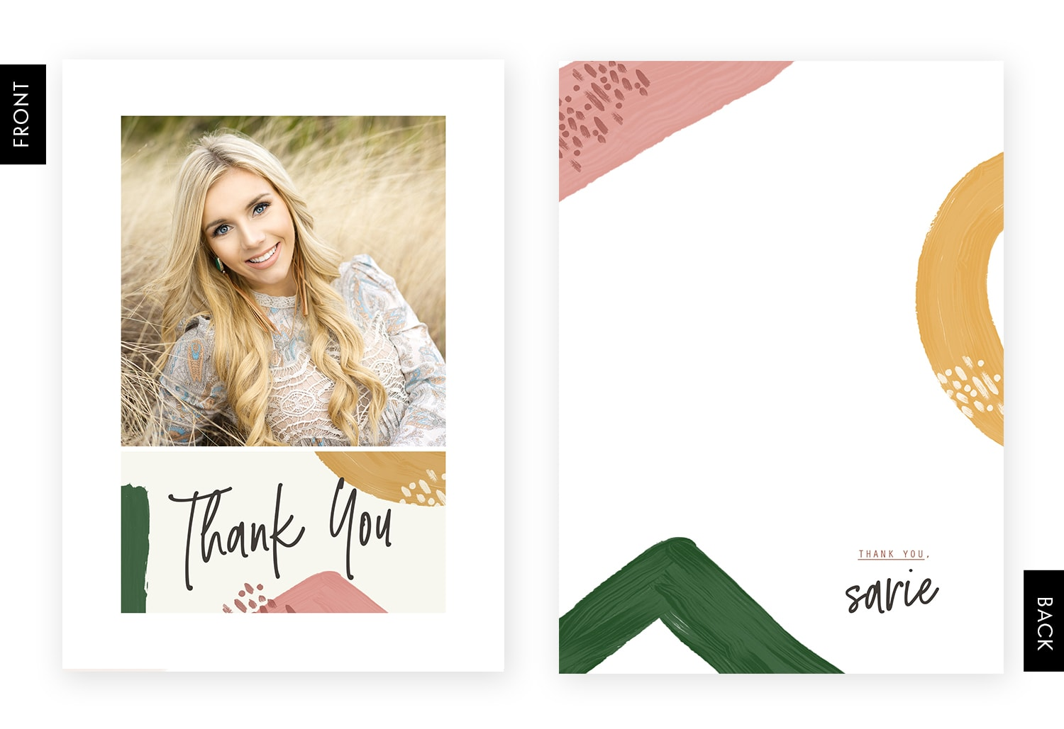Painters Palette | 2019 Spring Card & Luxe Collection