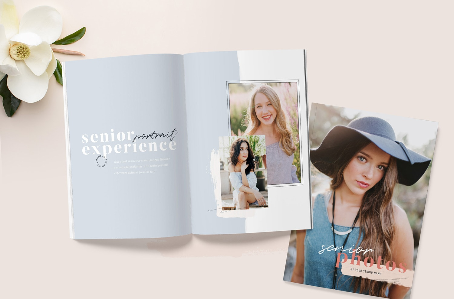 Organic Engage - Guide to the Client Inquiry Magazine