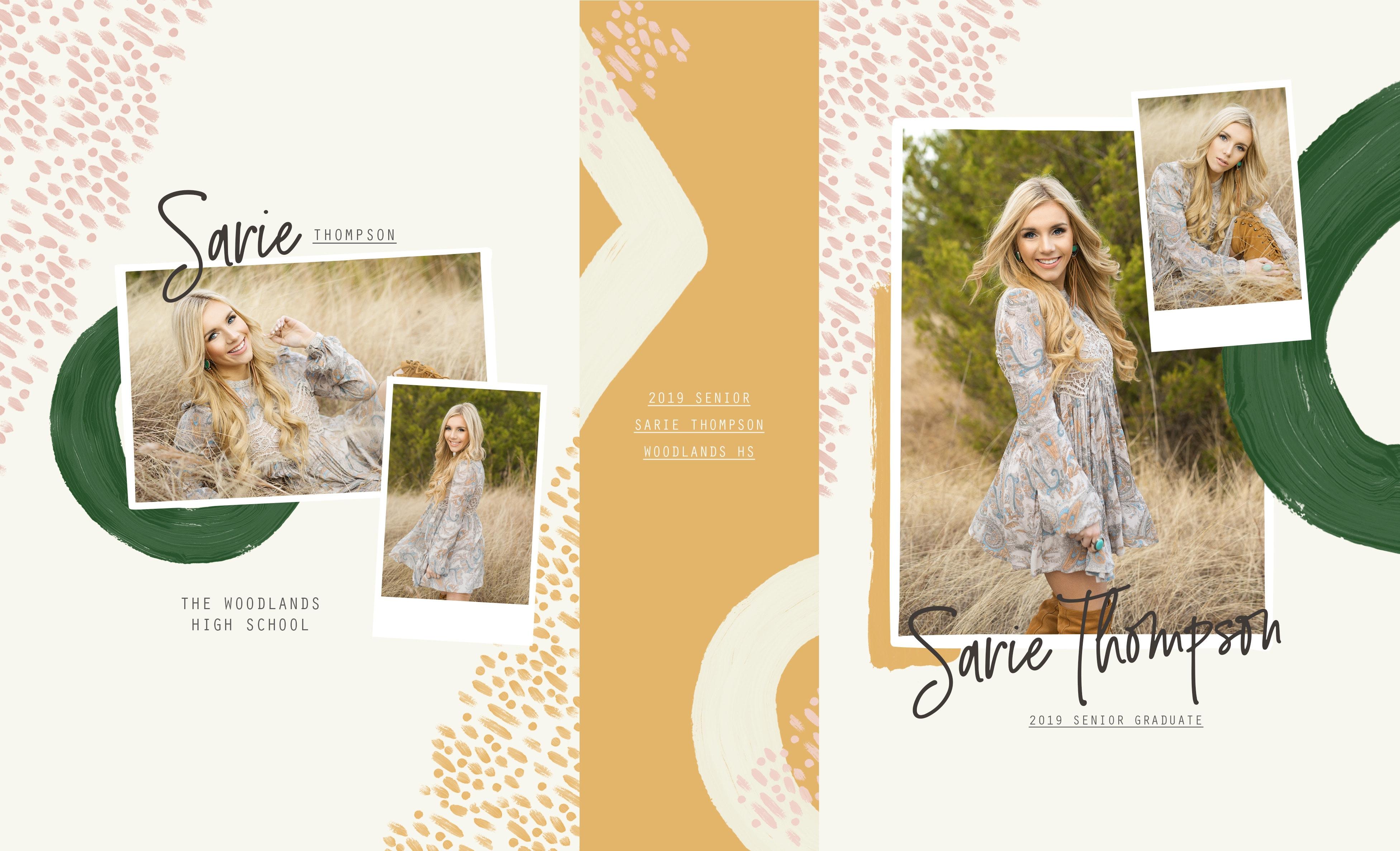 2019 Spring Image Box Collection BUNDLE