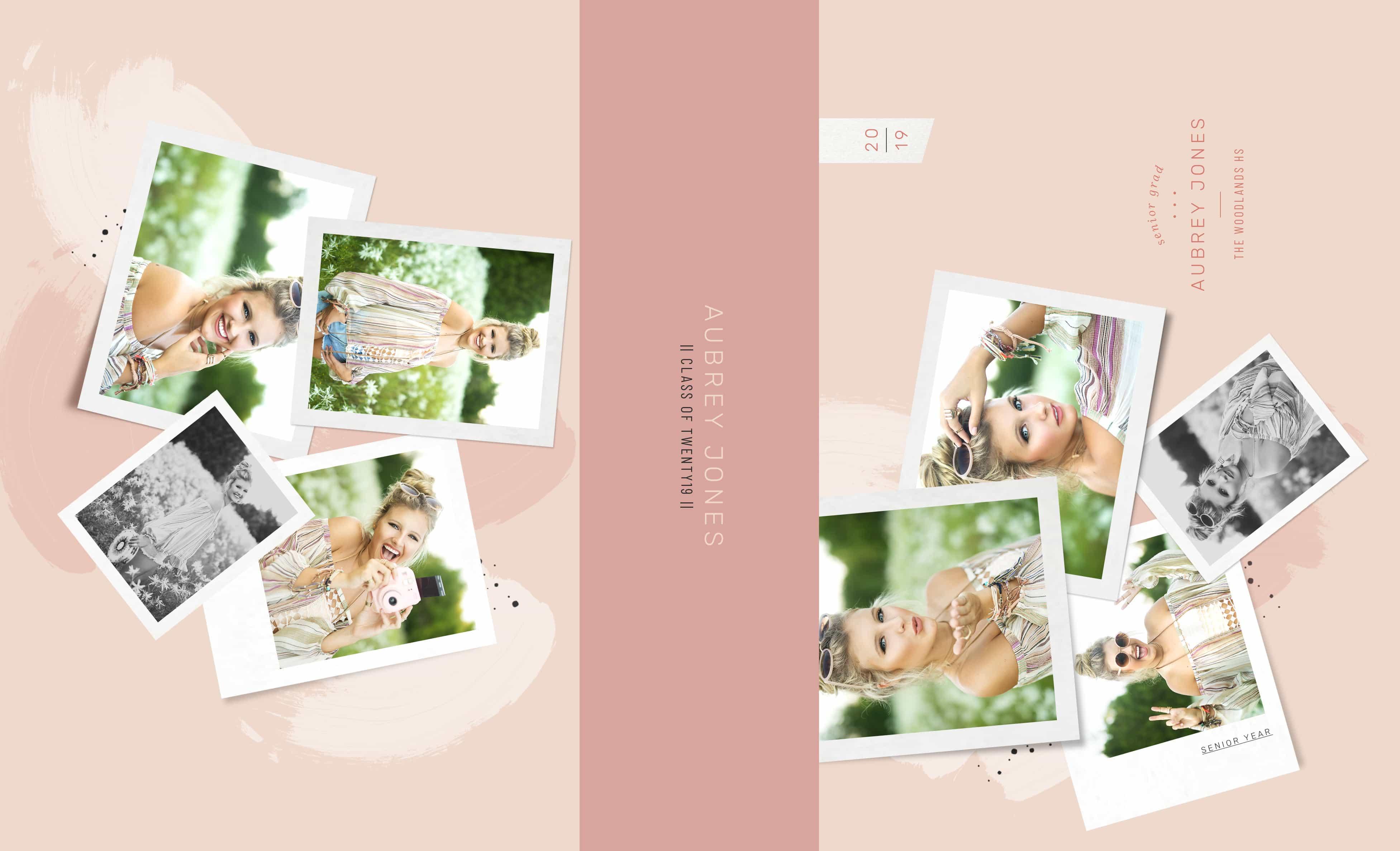 Brushed Bliss Designer Image Boxes